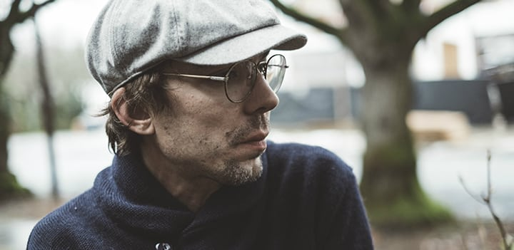 Justin Townes Earle Image