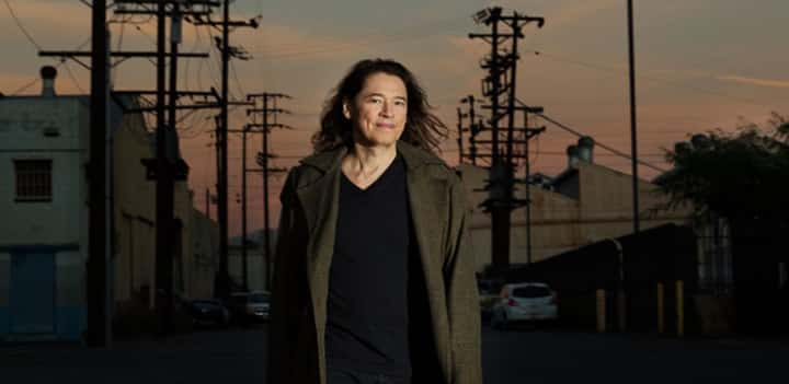 Robben Ford Image