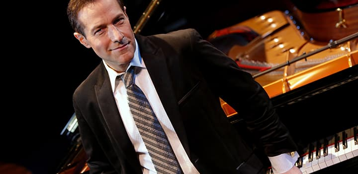 Jim Brickman Image