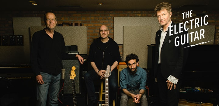 The Nels Cline 4 Image