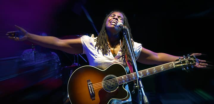 Ruthie Foster Image